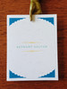 10 Open Sky Personalized Notes