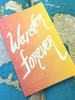 Wander Large Sketchbook, Travel Journal