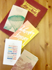 Great collection of travel-inspired Sketchbooks by Earmark Social Goods!