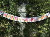Tutti Fruitti Fruit Inspired Party Garland