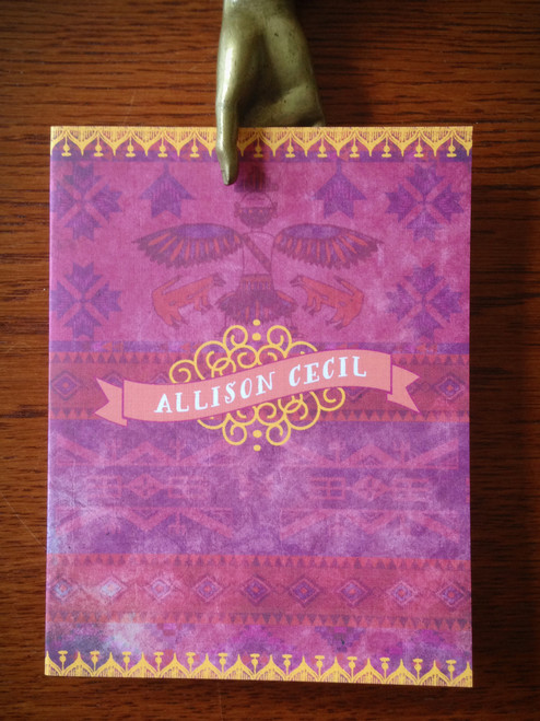 10 Taj Personalized Notes