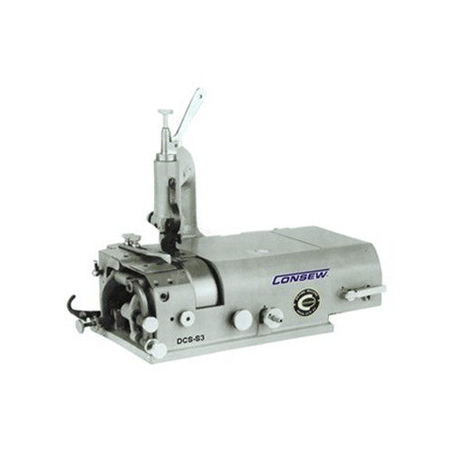 DCS-S4 Leather Skiving Machine (Complete with Table, Motor & Stand)