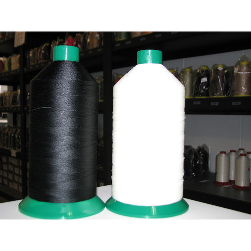 138 Polyester Bonded Thread