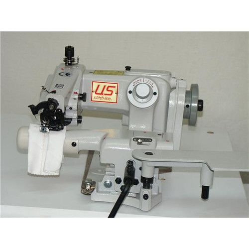 SL718-2 (Blind stitch) Complete table motor & Stand