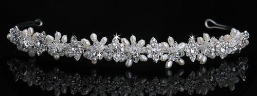 En Vogue Bridal Tiara - Style T765
