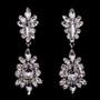 En Vogue Bridal Style E1963 - Rhinestone Earrings