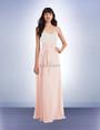 Bill Levkoff Bridesmaid Dress Style 1145 - Paisley Lace