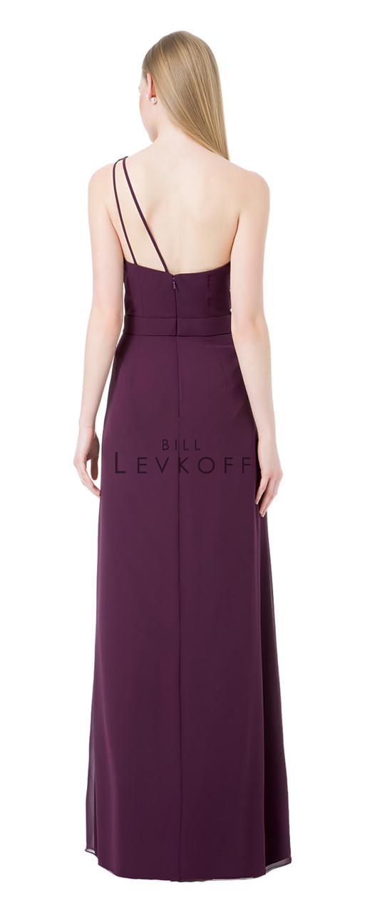 Bill Levkoff Bridesmaid Dress Style 1203 - Chiffon Dress