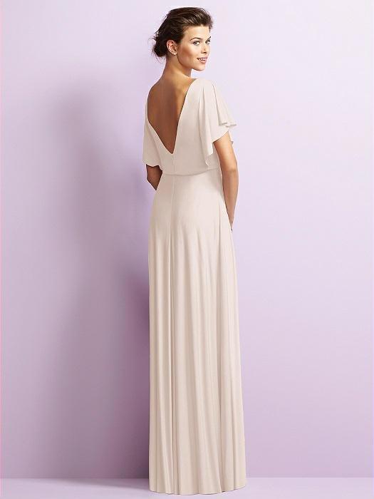 575114e962132 JY Jenny Yoo Bridesmaid Dress Style JY511 - Maracaine Jersey. ‹ ›