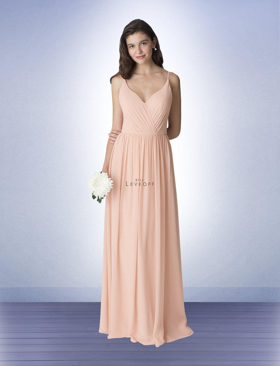 Levkoff bridesmaid dress style 1273 chiffon bill levkoff bridesmaid dress style 1273 chiffon ombrellifo Image collections