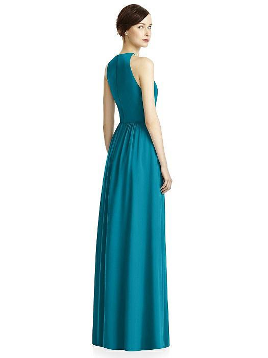 41d35d2e91aa3 Lela Rose Bridesmaid Dress Style LR235 - Crinkle Chiffon