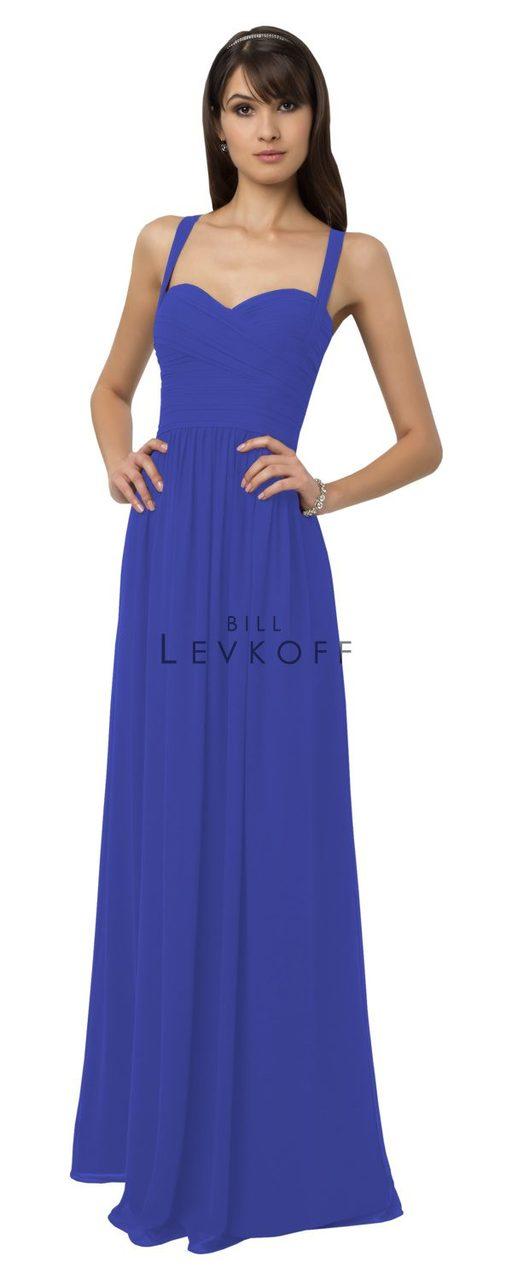 Levkoff Bridesmaid Dress Style 769 - Chiffon