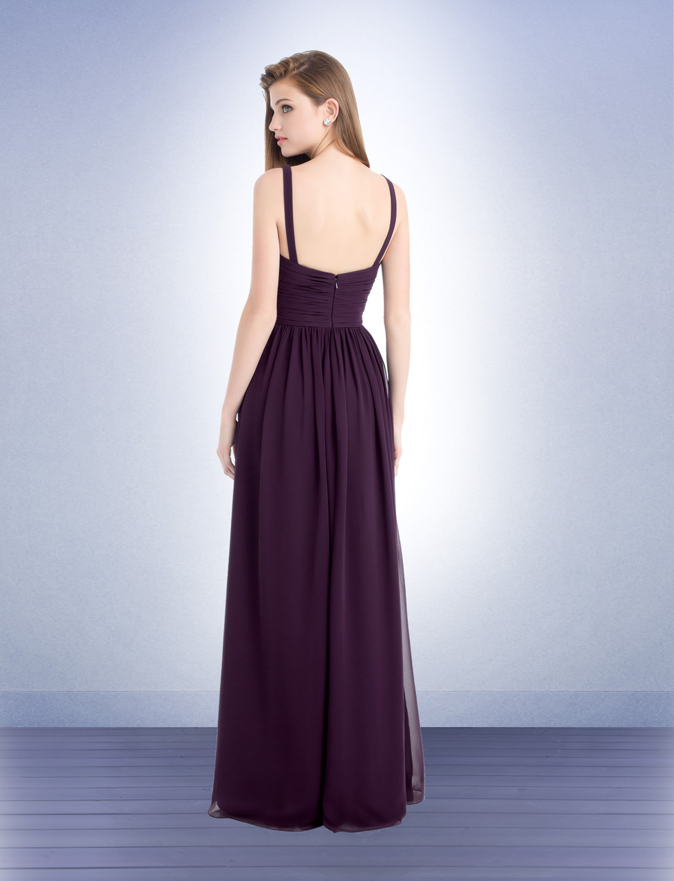 Bill levkoff bridesmaid dress style 730