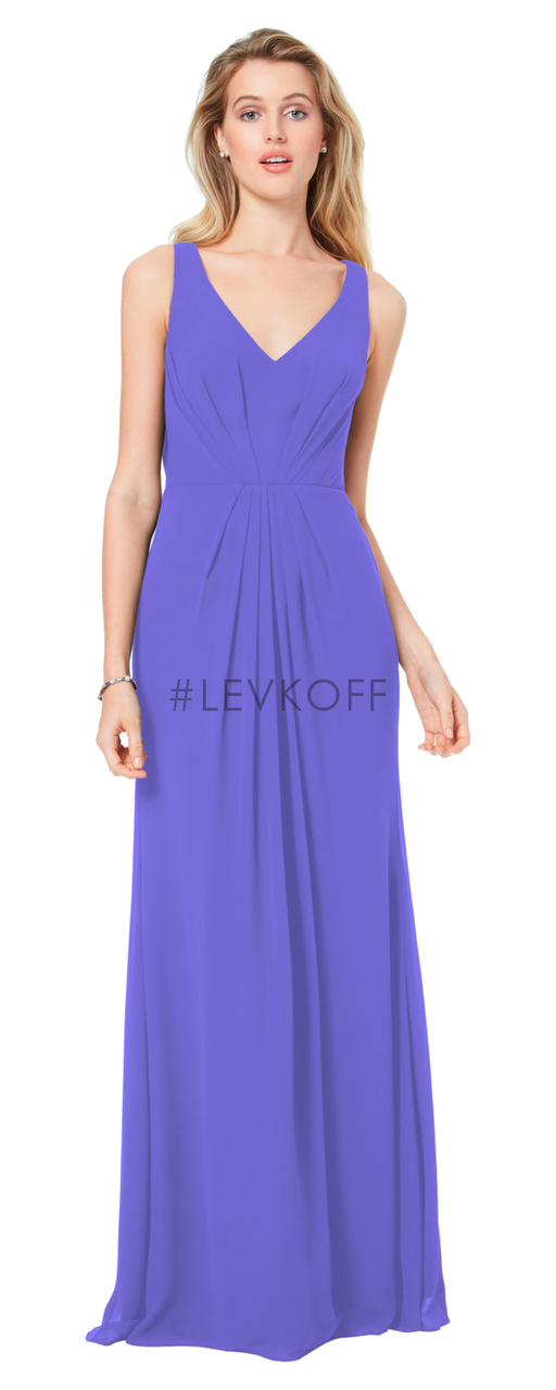 LEVKOFF - Bill Levkoff Bridesmaid Dress Style 7031 - Chiffon- Best ...