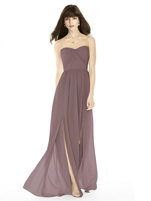 020efbdd969 Great After Six Bridesmaid Images - After Six 6766 Size 4 Bridesmaid ...
