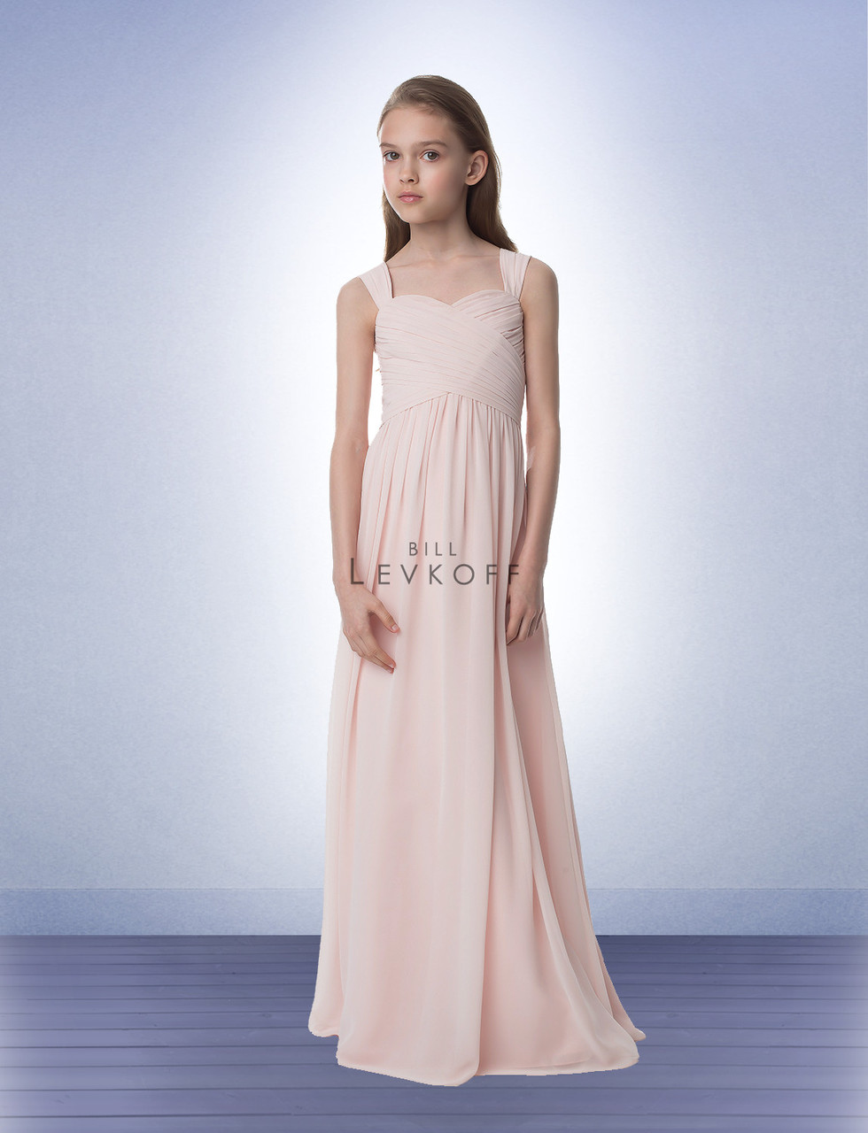 Pink Party Dress For Juniors | Lauren Goss