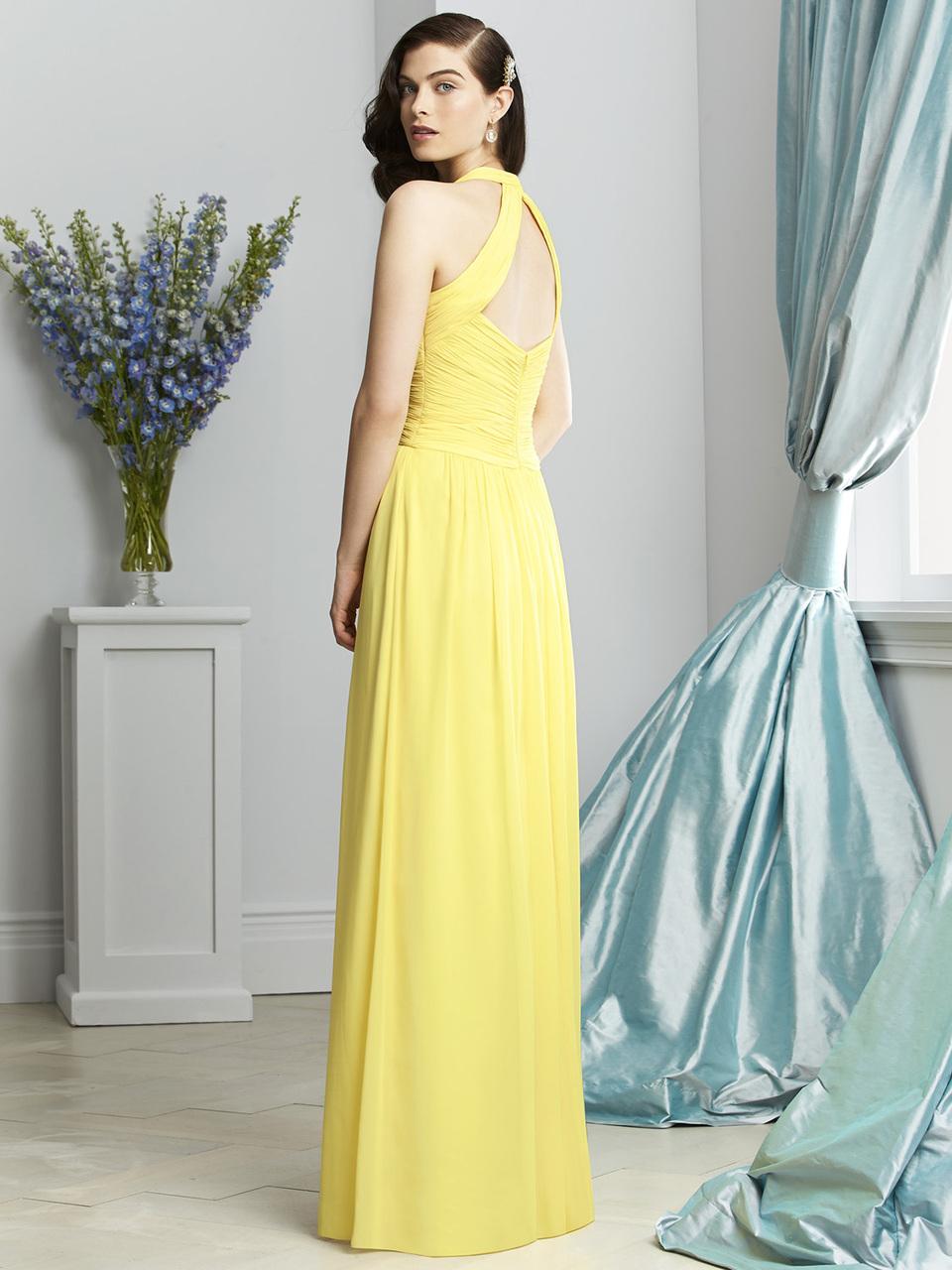 Dessy bridesmaids dresses 2932 by vivian diamond lux chiffon dessy bridesmaids dress style 2932 by vivian diamond lux chiffon ombrellifo Image collections