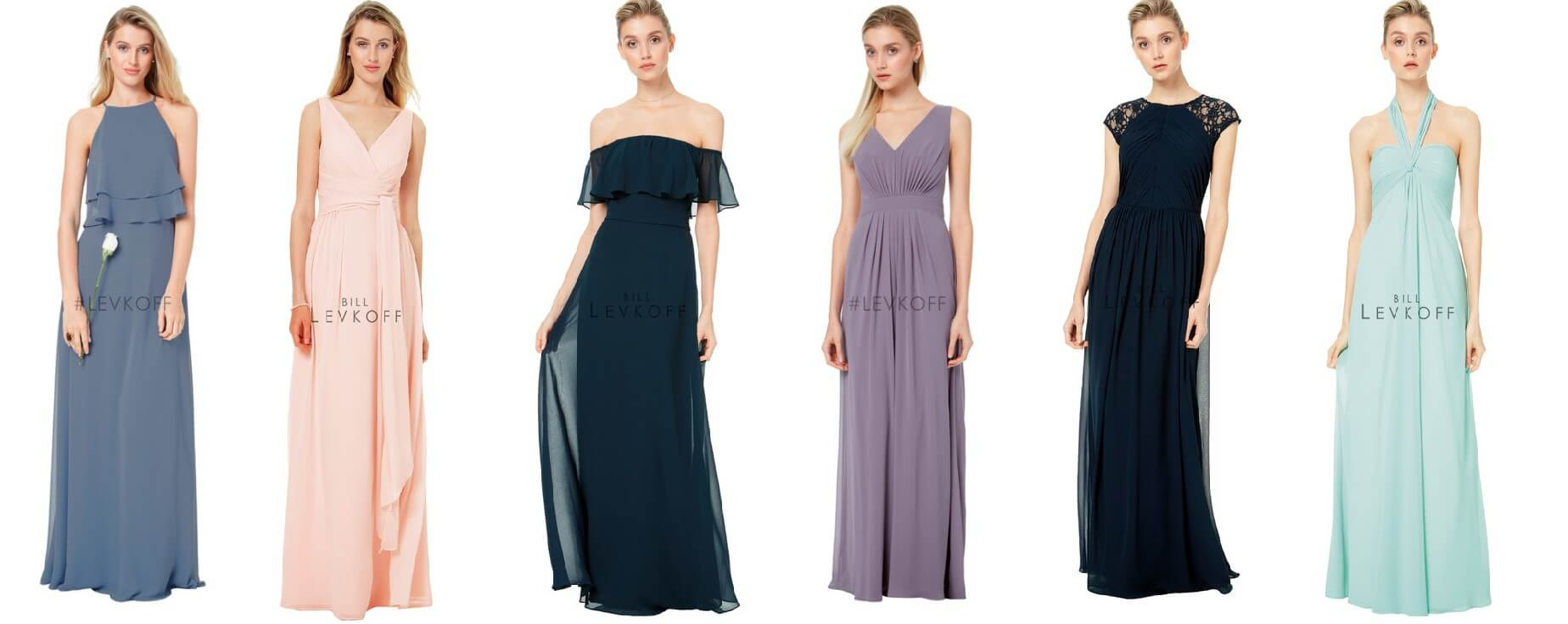 Washington dc bridal stores washington dc bridesmaid dresses m bill levkoff ombrellifo Choice Image