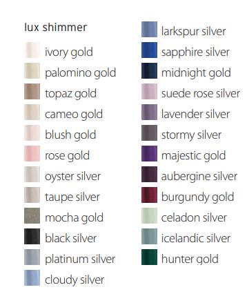 luxshimmercolorchartbellamerabridal20182019.png