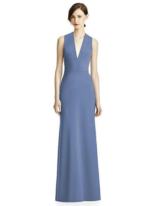 Lela Rose Bridesmaid Dress Style LR237 - Crepe