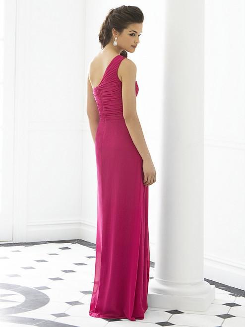 After Six Bridesmaids Dress 6651 - Bridesmaids Lux Chiffon
