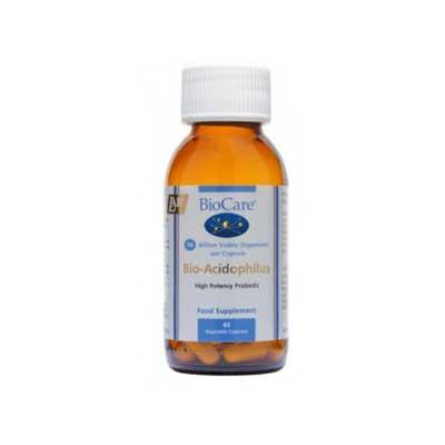 Bio Acidophilus 60 Caps
