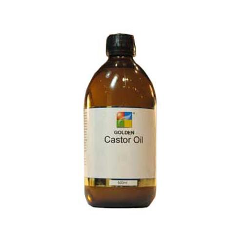 Castor Oil 500ml
