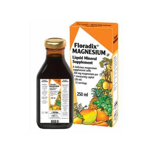 Floradix Magnesium 250ml