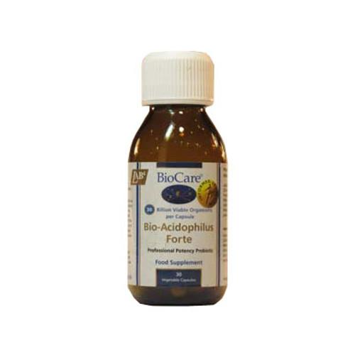 Bio Acidophilus Forte 30 caps
