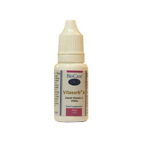 Vitasorb A 15ml