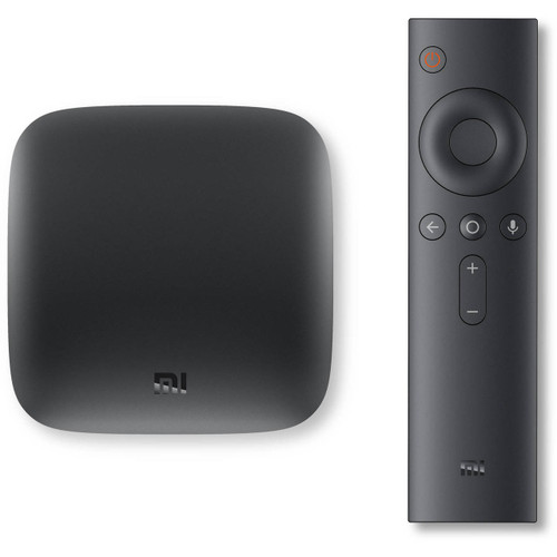 Mi Box | Android TV