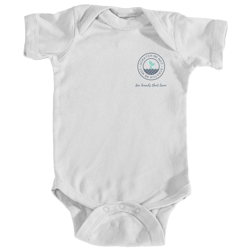 ScratchMeNot Infant Body Suit