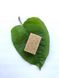Spiced Oatmeal Organic Bar Soap