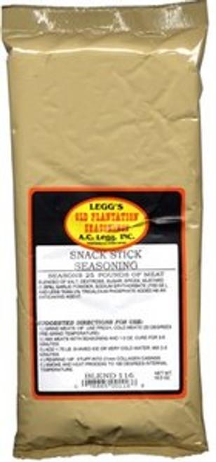 Blend # 116 - Legg's Old Plantation Snack Stick Seasoning