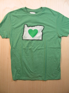Heart in OR Mens SST