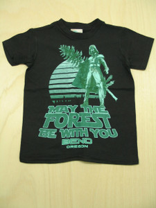 The Forest Boys Tee