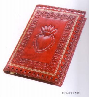 Leather Love Journal