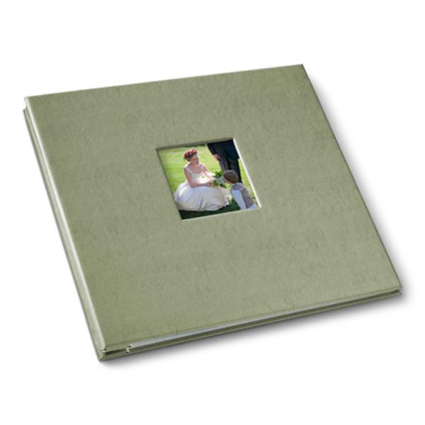 Sage Post Bound Album
