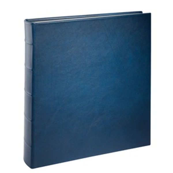 Tanglewood Leather Bound Scrapbook - Extra Large