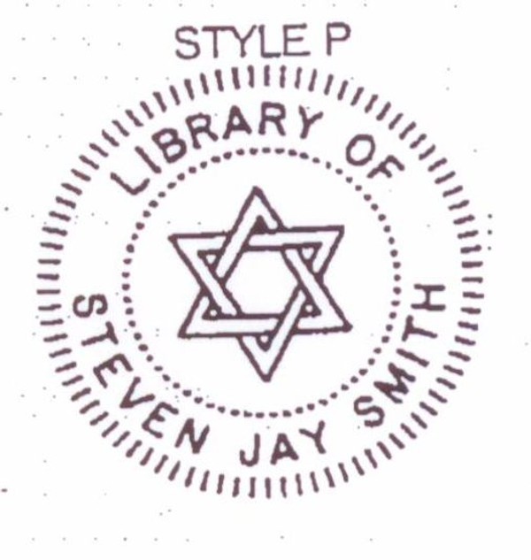 Library of - Star of David