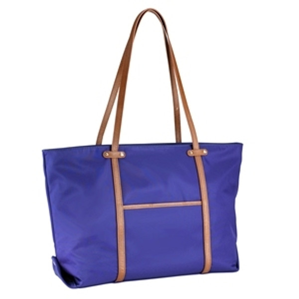 Boston Bag - Cobalt
