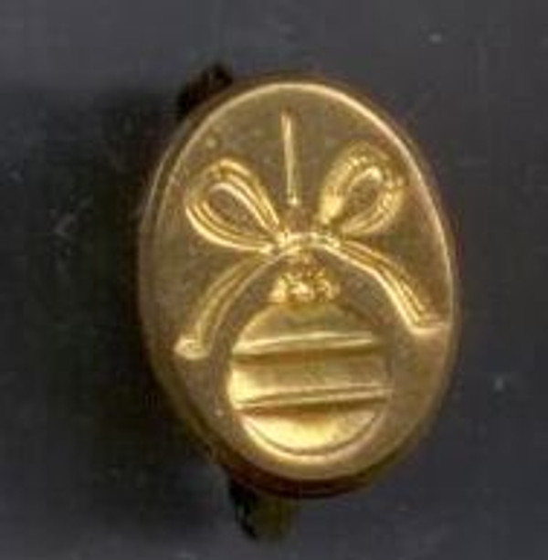 Brass Seal Set style #2 - 29.00