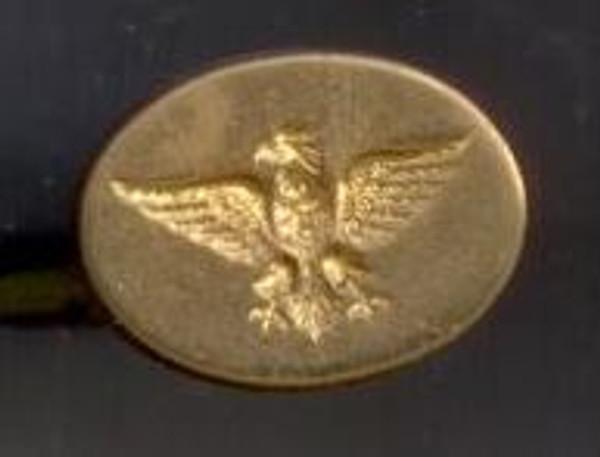 Brass Seal Set style #4 - 29.00