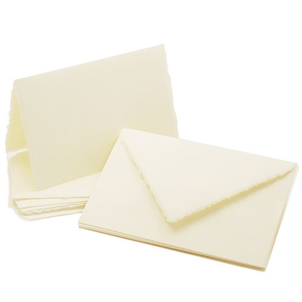 """The elegant 8 1/4 x 11 1/2 Wedding Sheet can fold into our luxurious 6 x 9"""" envelope (shown here,) tri-fold into our standard #!0 size envelope or be used alone as an program, menu, etc"""