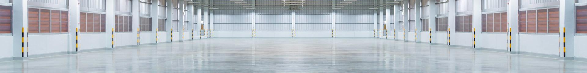 Warehouses, Loading Docks & Storage Facilities