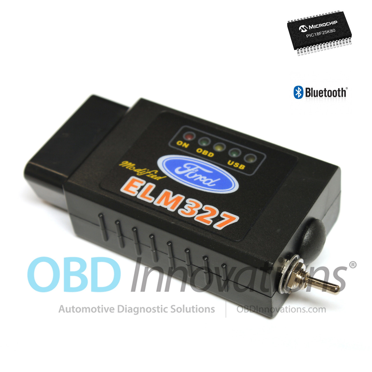 elm327 bluetooth obd2 scanner modified hs can ms can switch with microchip pic18f25k80 for forscan. Black Bedroom Furniture Sets. Home Design Ideas