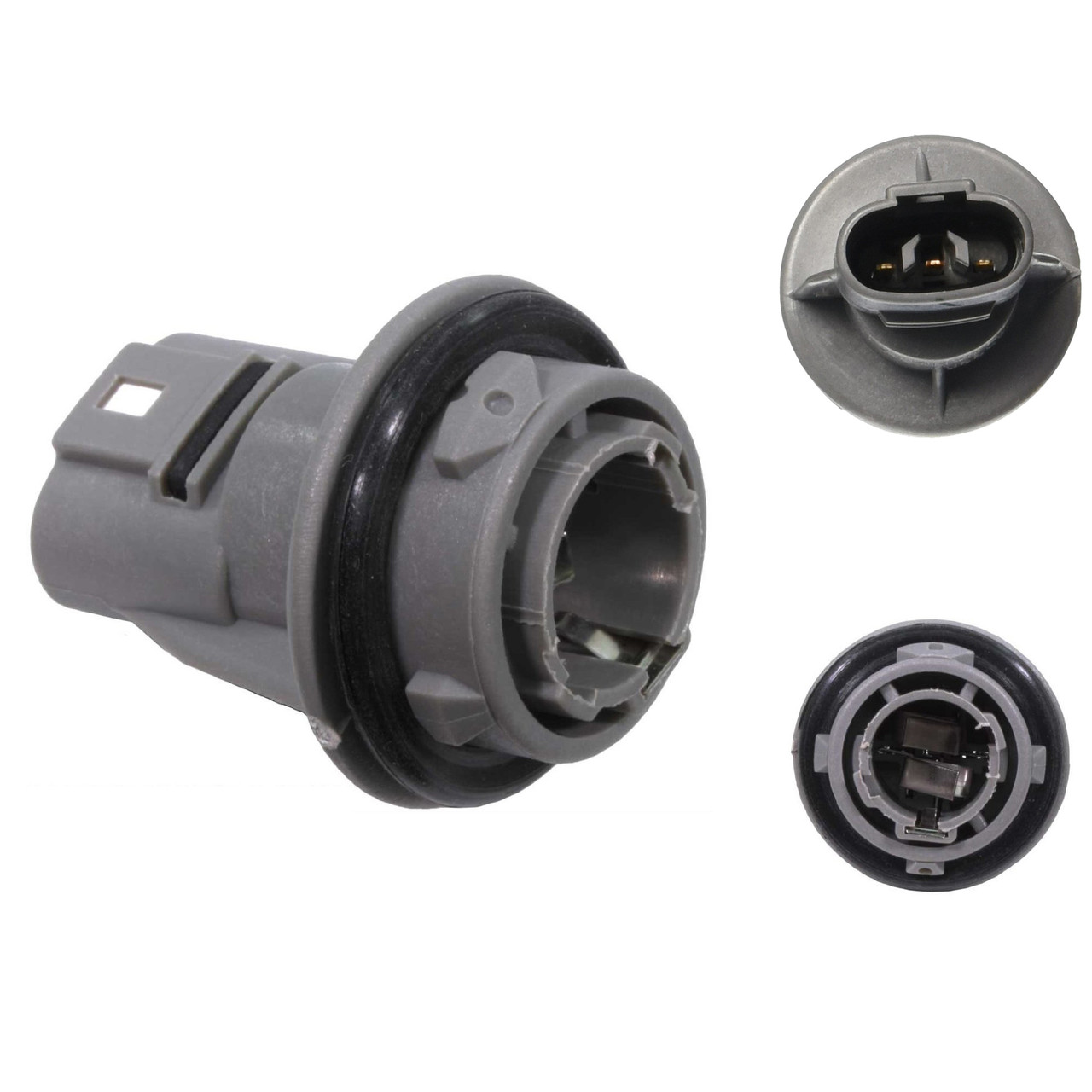 Turn Signal Light Bulb Socket Holder For Honda Civic