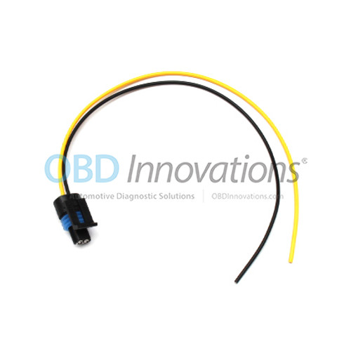 Brake Fluid Level Sensor Connector Harness Pigtail