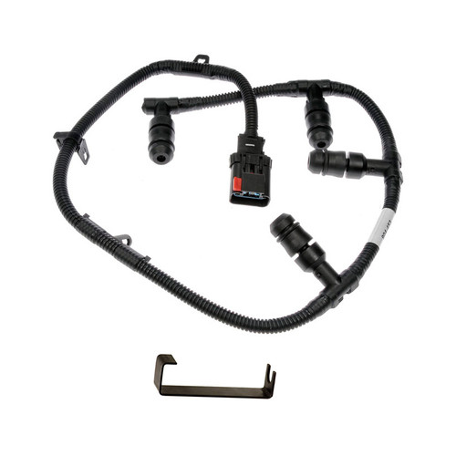 glow plug harness removal remover installer tool for ford 6 0l powerstroke diesel