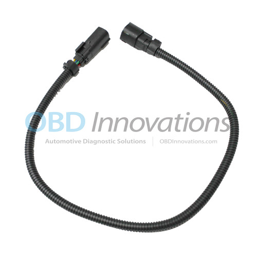 front oxygen o2 sensor extension cable for 2015